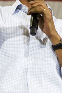 Obama at a Montana Town Hall Meeting